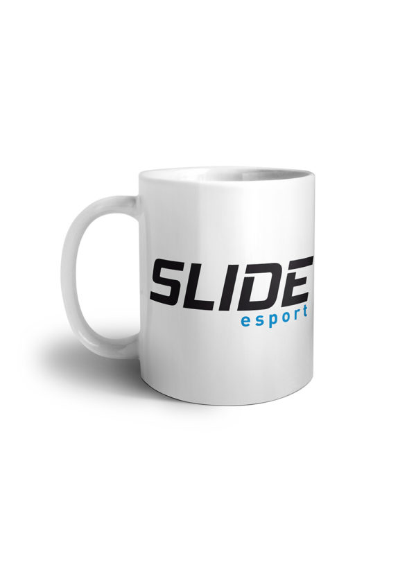 Mug Slide Esport face B
